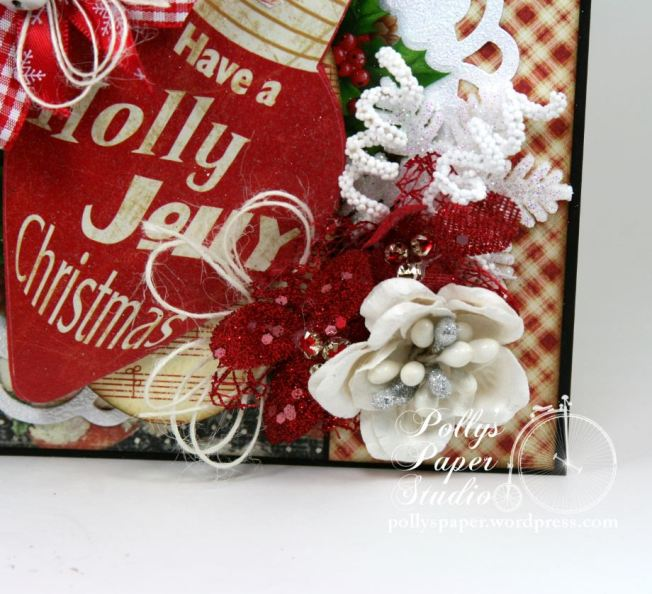 Have a Jolly Ornament Card 4