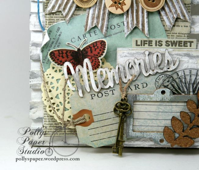 Life is Sweet Palate Project 5