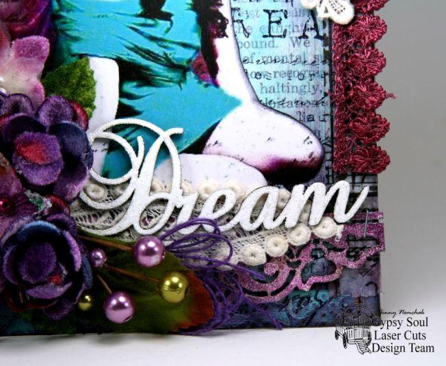 Dream Tag GSL 3