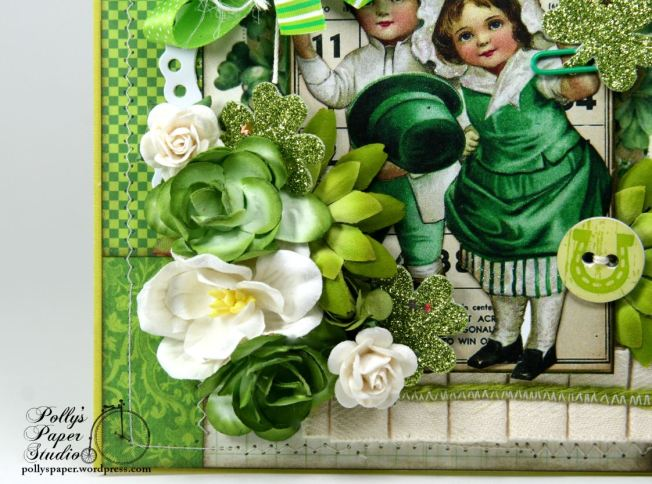 Irish Saint Patrick's Day Card 3