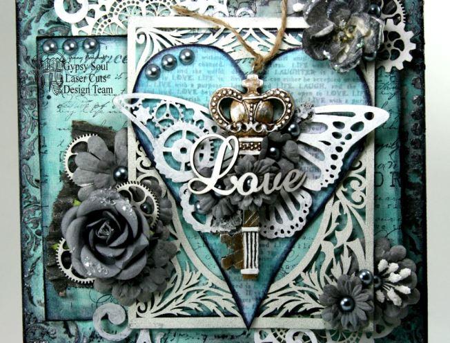 Love Canvas 5
