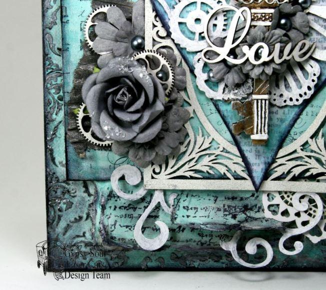 Love Canvas 6