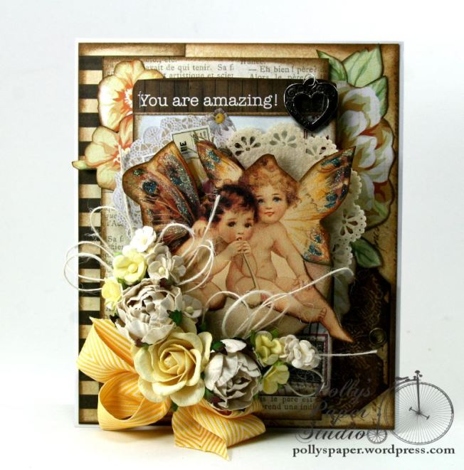 You are Amazing Card 2