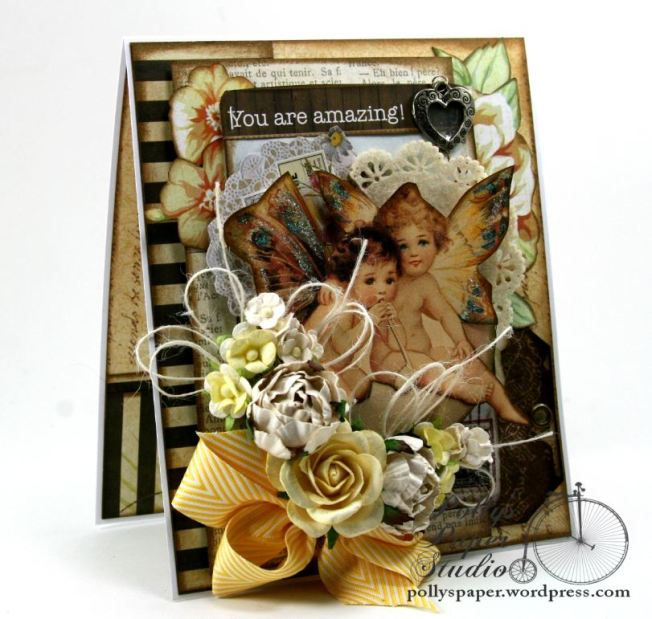 You are Amazing Card 3