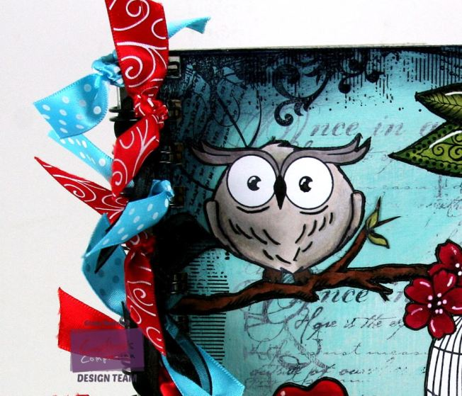 You're a Hoot Pocket Folio 3