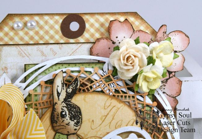 Easter  Tags Gypsy Soul 5
