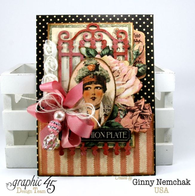 G45-May Art Ribbon Blog Hop Ladies Diary Cards2