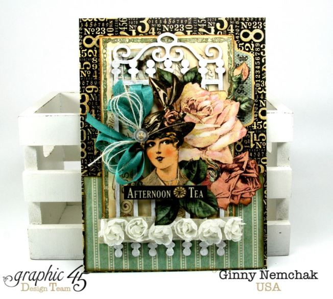 G45-May Art Ribbon Blog Hop Ladies Diary Cards6