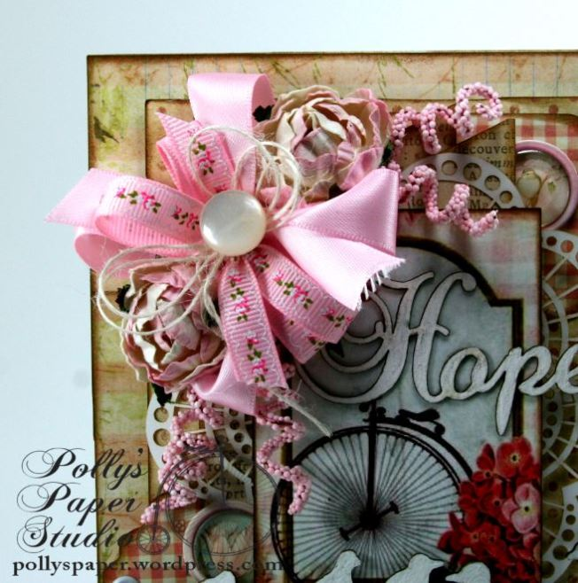 Hope & Birds Card 3