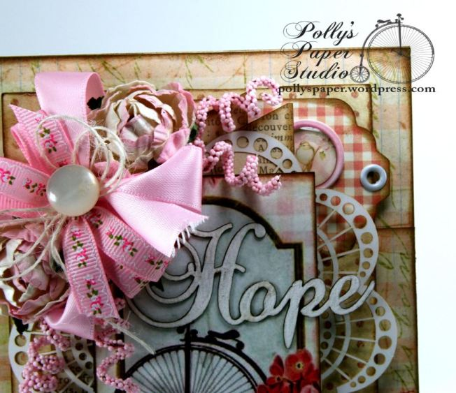 Hope & Birds Card 4