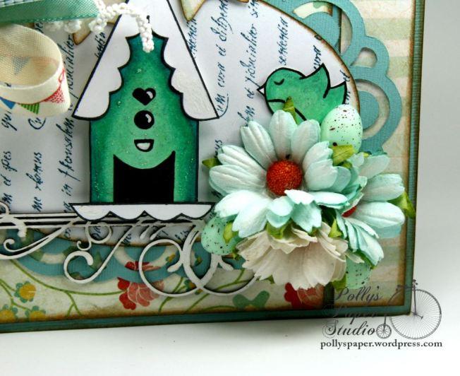 Spring Fling Card 3