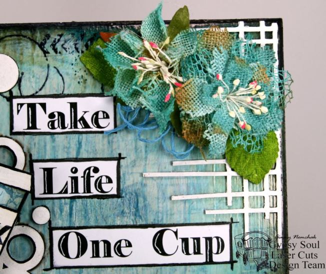 Take Life One Cup at a Time 3