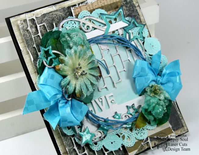 Live Urban Chic Card 5