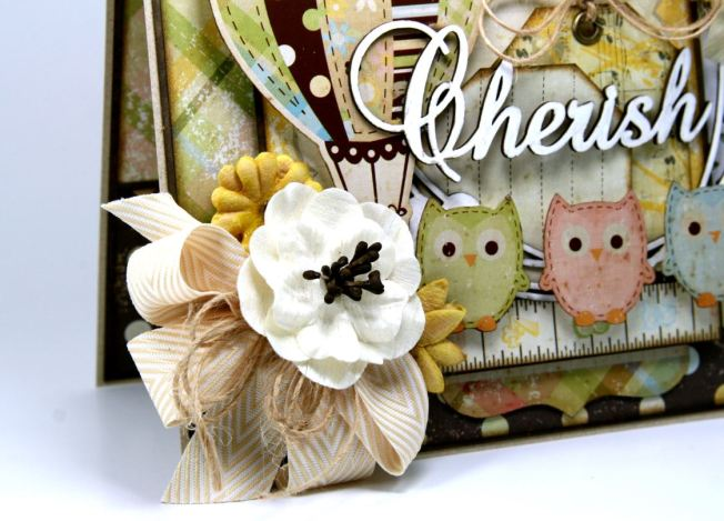 Cherish Baby Card 4