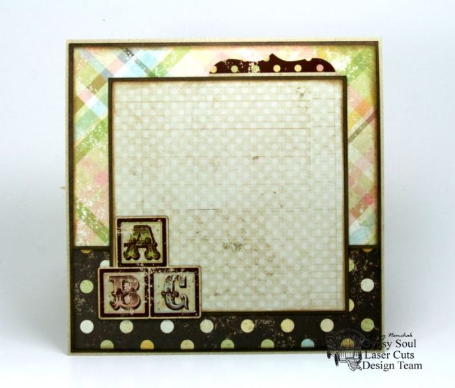 Cherish Baby Card 5