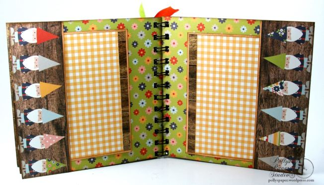 Get Your Happy Dads Day On Mini Album Petaloo Simple Stories 8