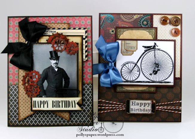 Masculine Cards & Tags Creativity Kit 2