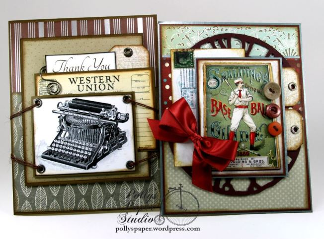 Masculine Cards & Tags Creativity Kit 3