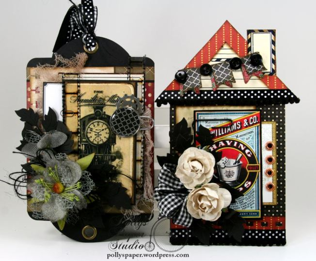 Masculine Cards & Tags Creativity Kit 4