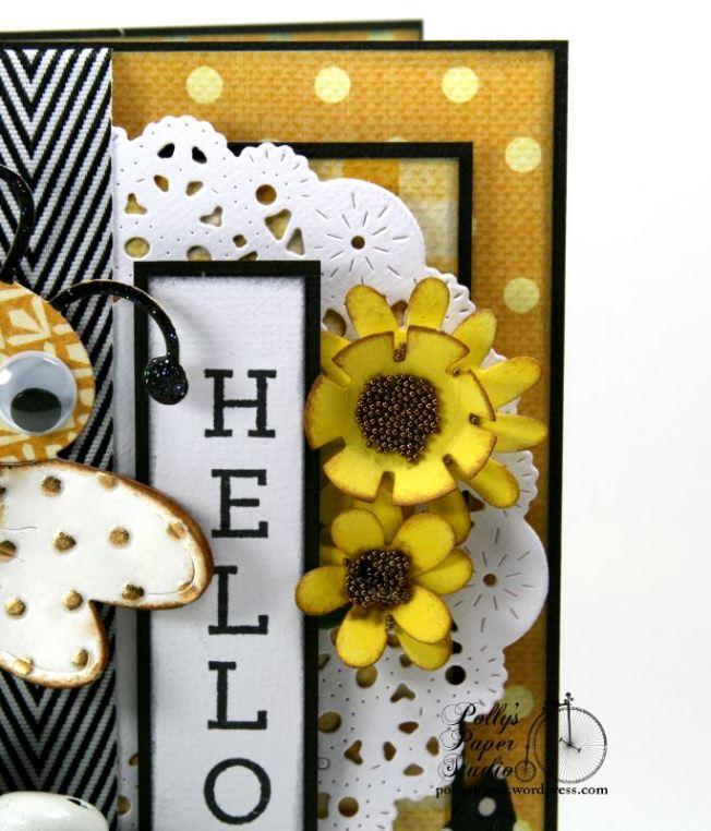 Hello Bee Card 3