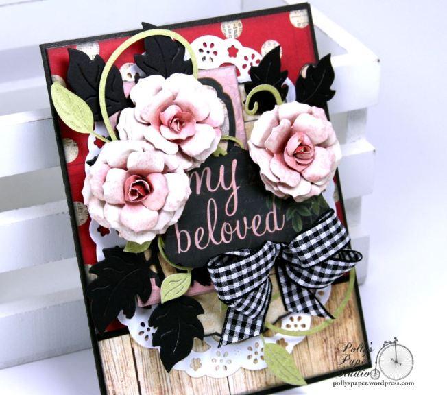 My Beloved Greeting Card 5