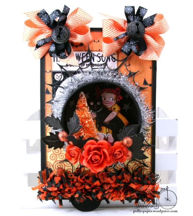 Scaredy_Cat_Halloween_Wall_Hanging_Decor_Polly's_Paper_Studio_Ginny_Nemchak_01