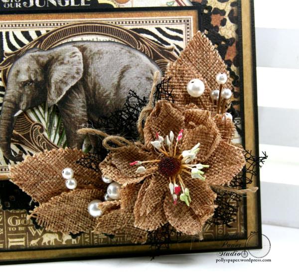 African_Adventure_Greeting_Card_Polly's_Paper_Studio_G45_Ginny_Nemchak_Safari_Adventure_04
