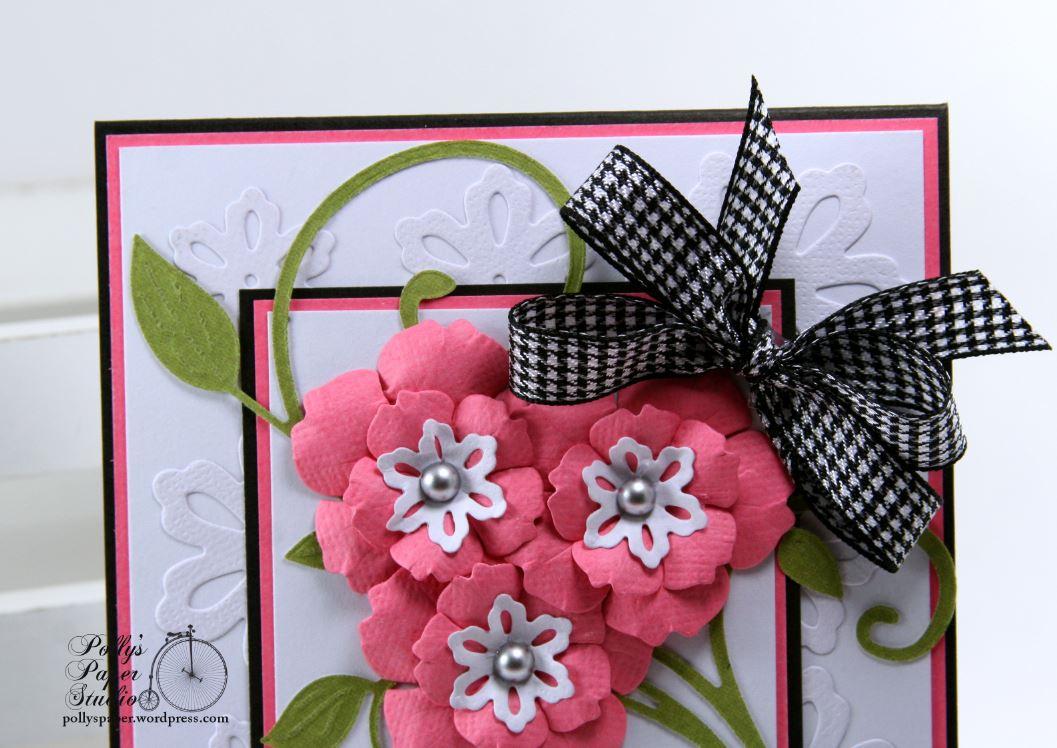 Paper flower making for greeting cards romeondinez paper mightylinksfo