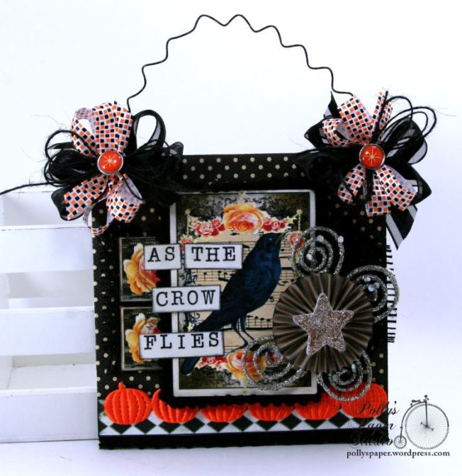 as-the-crow-flies-halloween-wall-hanging-pollys-paper-studio-ginny-nemchak-01