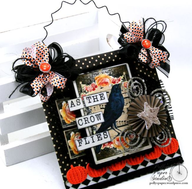 as-the-crow-flies-halloween-wall-hanging-pollys-paper-studio-ginny-nemchak-04