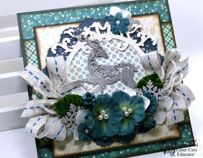 silver_reindeer_blue_christmas_greeting_card_pollys_paper_studio_ginny_nemchak_04