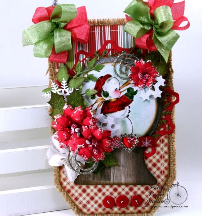 snowman-snowglobe-christmas-wall-hanging-home-decor-pollys-paper-studio-01