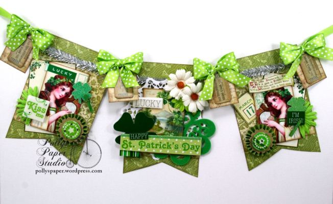 st-patricks-banner-holiday-home-decor-pollys-paper-studio-handmade-01