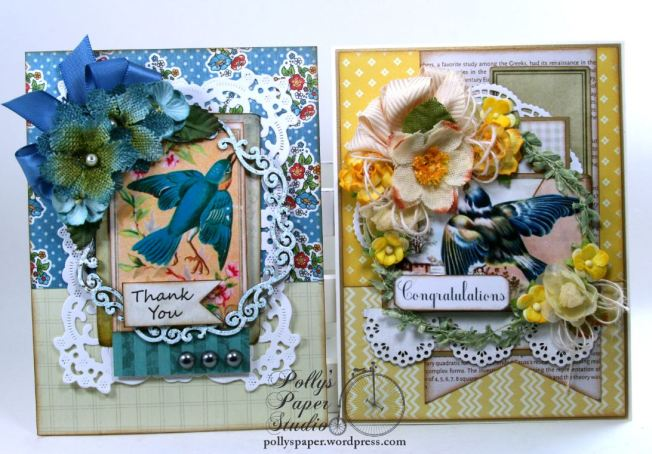 Birds of a Feather Creativity Kit 2017 02