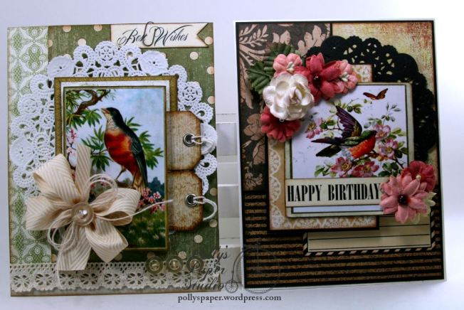 Birds of a Feather Creativity Kit 2017 04