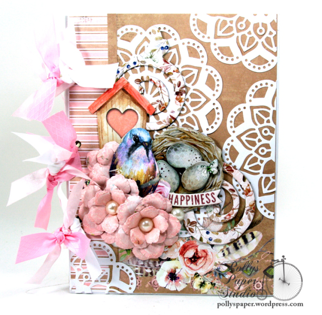 Happiness Planner Polly's Paper Studio 01