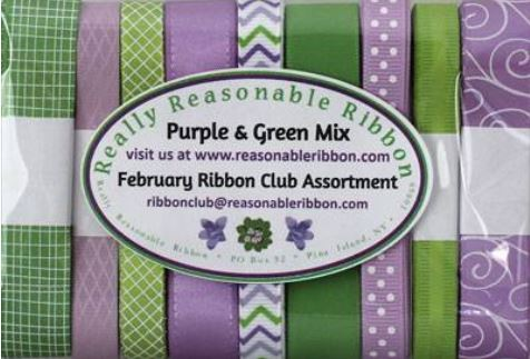54a43-purple2band2bgreen2bmix2bribbon2bclub2bassortment2bfebruary
