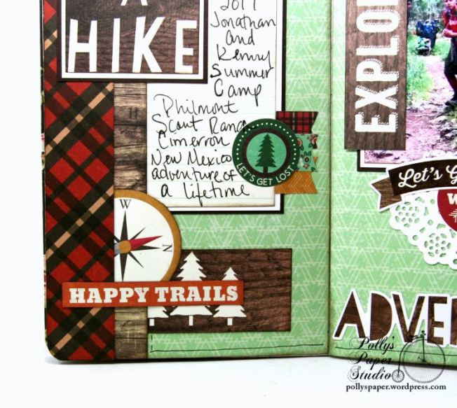 Take a Hike TN Layout Polly's Paper Studio 02