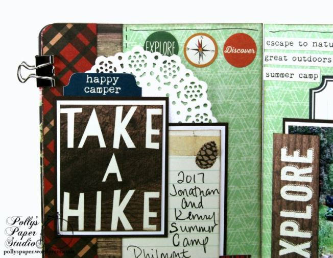 Take a Hike TN Layout Polly's Paper Studio 03