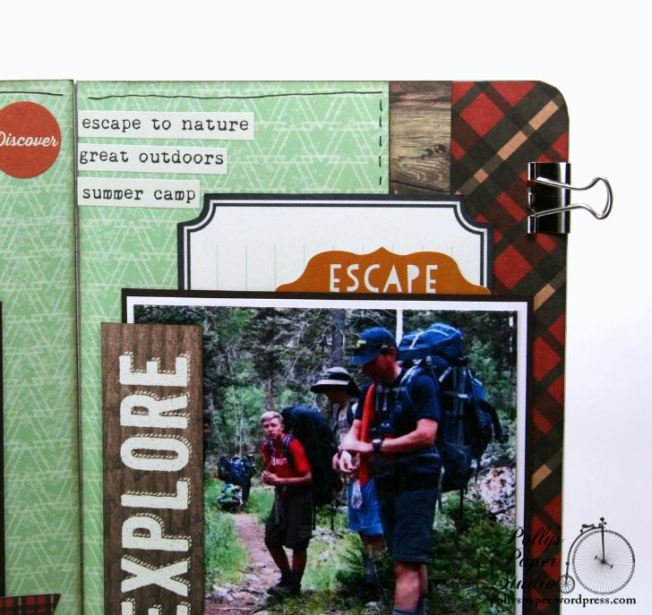 Take a Hike TN Layout Polly's Paper Studio 04