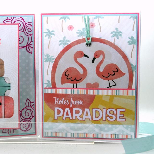 Escape To Paradise_Flip Book_Ginny Nemchak_July29_03