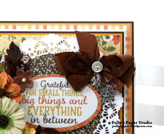 Grateful Fall Card Polly's Paper Studio 04