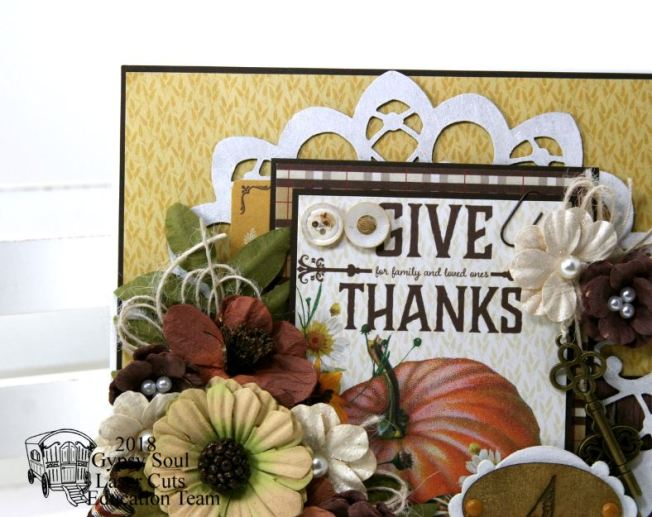 Give Thanks Greeting Card Polly's Paper Studio 04
