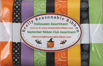september ribbon club
