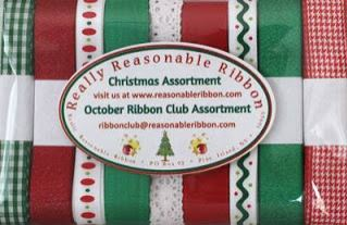 Oct Ribbon Club
