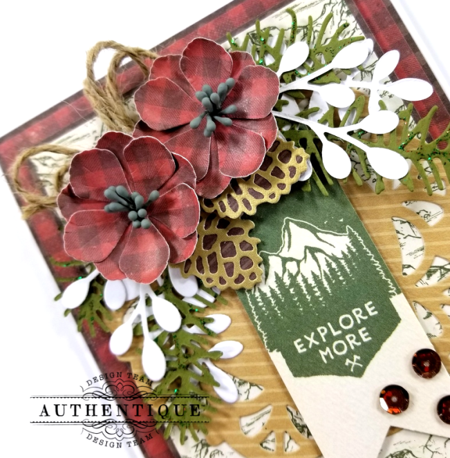 Rustic Greeting Cards Polly's Paper Studio 05