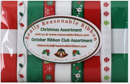 October Ribbon Club