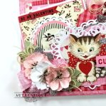 Be My Valentine Pocket With Tags Polly's Paper Studio03